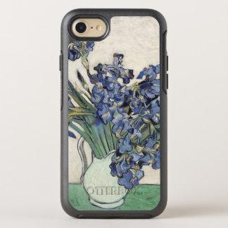 Coque OtterBox Symmetry iPhone 8/7 Vincent van Gogh irise les beaux-arts 1890 de