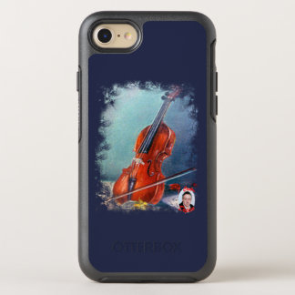 Coque OtterBox Symmetry iPhone 8/7 Violon/Violon