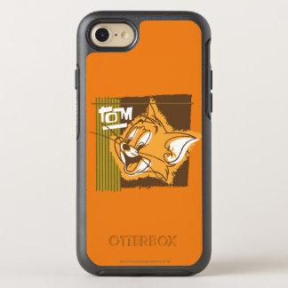 Coque OtterBox Symmetry iPhone 8/7 Visage heureux de Tom