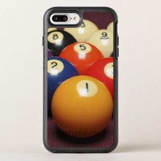 Coque OtterBox Symmetry iPhone 8 Plus/7 Plus Billards