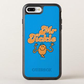 Coque OtterBox Symmetry iPhone 8 Plus/7 Plus Bras secouants de M. Tickle |