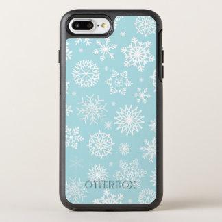 Coque OtterBox Symmetry iPhone 8 Plus/7 Plus Cas simple pourtant élégant de téléphone des