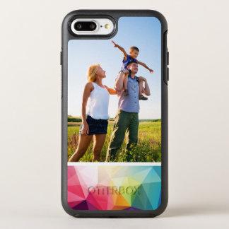 Coque OtterBox Symmetry iPhone 8 Plus/7 Plus Conception moderne de photo