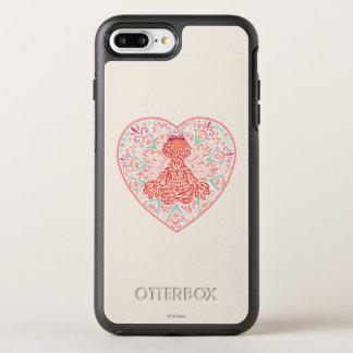 Coque OtterBox Symmetry iPhone 8 Plus/7 Plus Elmo de Bohème