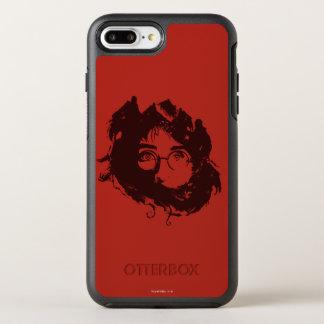 Coque OtterBox Symmetry iPhone 8 Plus/7 Plus ™ et Dementors de HARRY POTTER