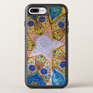 Coque OtterBox Symmetry iPhone 8 Plus/7 Plus Étoile de diamant