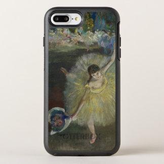 Coque OtterBox Symmetry iPhone 8 Plus/7 Plus Fin d'Edgar Degas | d'un arabesque, 1877