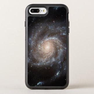 Coque OtterBox Symmetry iPhone 8 Plus/7 Plus Galaxie en spirale (M101)