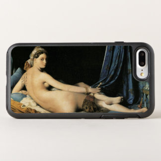 Coque OtterBox Symmetry iPhone 8 Plus/7 Plus Grand Odalisque de La