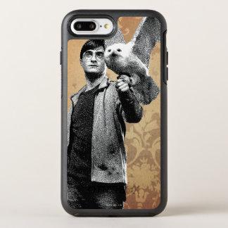 Coque OtterBox Symmetry iPhone 8 Plus/7 Plus Harry Potter 12
