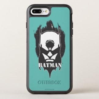 Coque OtterBox Symmetry iPhone 8 Plus/7 Plus Image 21 de Batman