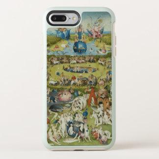 Coque OtterBox Symmetry iPhone 8 Plus/7 Plus Jardin des plaisirs terrestres, 1490-1500