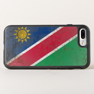 Coque OtterBox Symmetry iPhone 8 Plus/7 Plus La Namibie