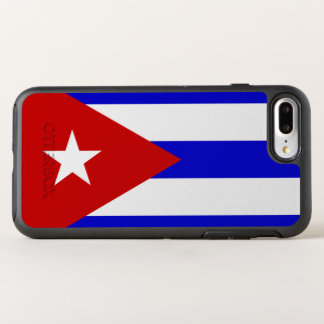 Coque OtterBox Symmetry iPhone 8 Plus/7 Plus Le Cuba