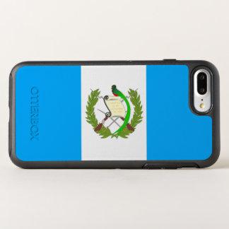 Coque OtterBox Symmetry iPhone 8 Plus/7 Plus Le Guatemala