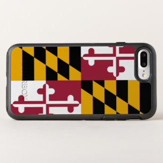Coque OtterBox Symmetry iPhone 8 Plus/7 Plus Le Maryland