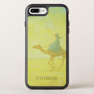 Coque OtterBox Symmetry iPhone 8 Plus/7 Plus Le voyage 1993