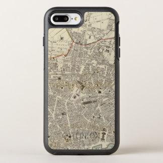 Coque OtterBox Symmetry iPhone 8 Plus/7 Plus Liverpool