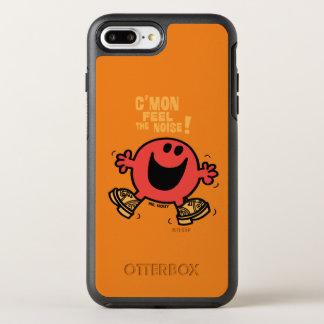 Coque OtterBox Symmetry iPhone 8 Plus/7 Plus M. Noisy de danse d'entrave