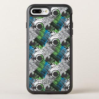 Coque OtterBox Symmetry iPhone 8 Plus/7 Plus Motif de Gotham City