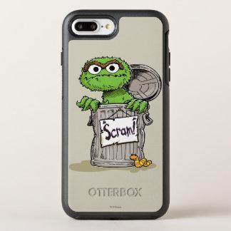 Coque OtterBox Symmetry iPhone 8 Plus/7 Plus Oscar l'arrêt d'urgence de rouspéteur