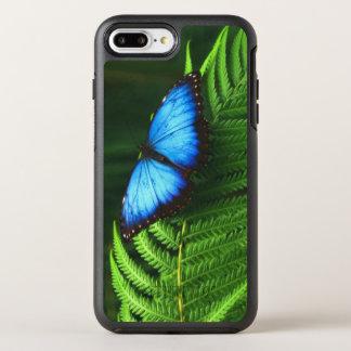 Coque OtterBox Symmetry iPhone 8 Plus/7 Plus Papillon