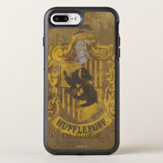 Coque OtterBox Symmetry iPhone 8 Plus/7 Plus Peinture de jet de crête de Harry Potter |