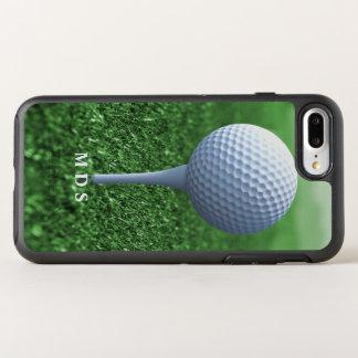Coque OtterBox Symmetry iPhone 8 Plus/7 Plus Piquer outre d'Otterbox vert du golfeur