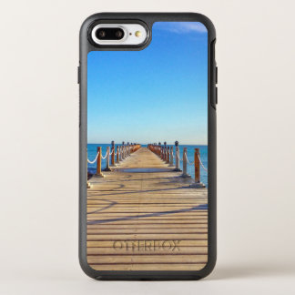 Coque OtterBox Symmetry iPhone 8 Plus/7 Plus Promenade de Neusiedl de lac