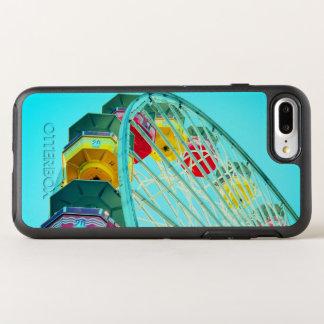 Coque OtterBox Symmetry iPhone 8 Plus/7 Plus Roue de Ferris