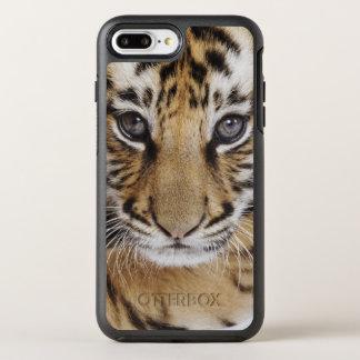 Coque OtterBox Symmetry iPhone 8 Plus/7 Plus Tigre CUB