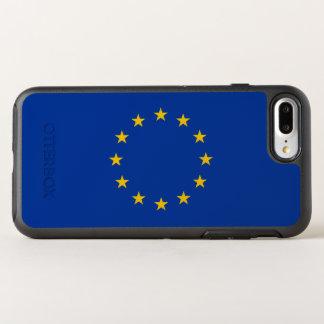 Coque OtterBox Symmetry iPhone 8 Plus/7 Plus Union européenne d'E. -