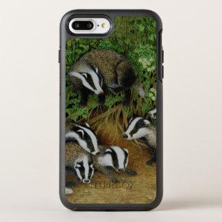 Coque OtterBox Symmetry iPhone 8 Plus/7 Plus Viser