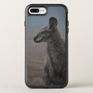 Coque OtterBox Symmetry iPhone 8 Plus/7 Plus Wallaby