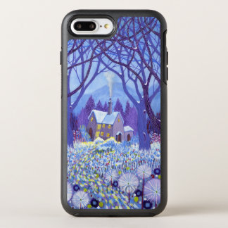 Coque OtterBox Symmetry iPhone 8 Plus/7 Plus Winterlands 2012