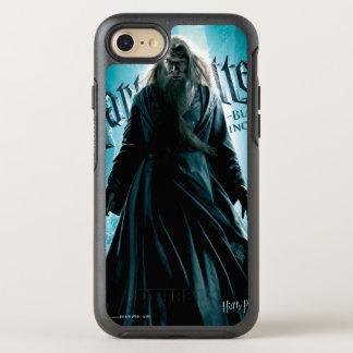 Coque Otterbox Symmetry Pour iPhone 7 Albus Dumbledore HPE6 1