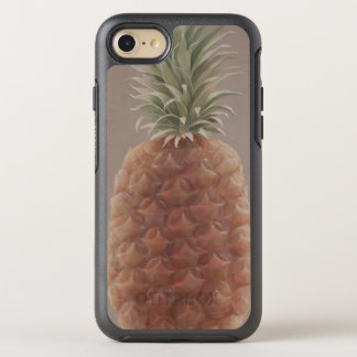 Coque Otterbox Symmetry Pour iPhone 7 Ananas 2012