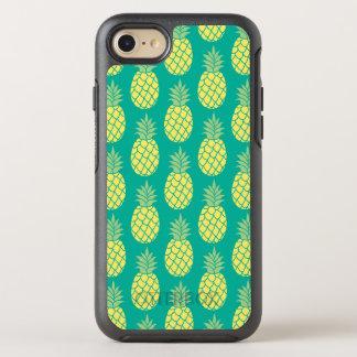 Coque Otterbox Symmetry Pour iPhone 7 Ananas en pastel