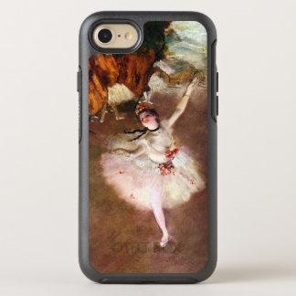 Coque Otterbox Symmetry Pour iPhone 7 Ballerine de Prima, Rosita Mauri par Edgar Degas