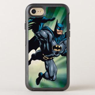 Coque Otterbox Symmetry Pour iPhone 7 Batman Hyperdrive - 12A