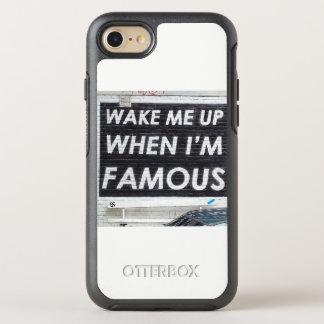Coque Otterbox Symmetry Pour iPhone 7 cas célèbre de téléphone