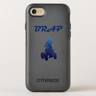 Coque Otterbox Symmetry Pour iPhone 7 Cas d'Otterbox de cavalier de la voiture à quatre