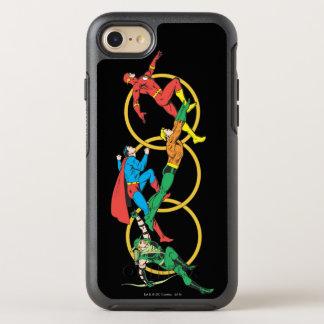 Coque Otterbox Symmetry Pour iPhone 7 Collection superbe 11 de Powers™