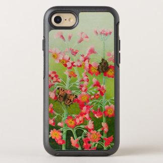 Coque Otterbox Symmetry Pour iPhone 7 Dans le 2011 rose
