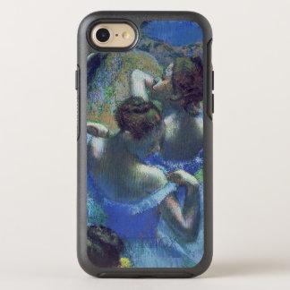Coque Otterbox Symmetry Pour iPhone 7 Danseurs de bleu d'Edgar Degas |, c.1899