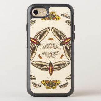 Coque Otterbox Symmetry Pour iPhone 7 Détail du plat V