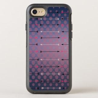 Coque Otterbox Symmetry Pour iPhone 7 Flèches de Boho