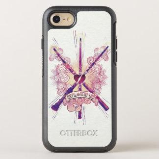 Coque Otterbox Symmetry Pour iPhone 7 Harry Potter | jusqu'à la fin