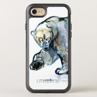 Coque Otterbox Symmetry Pour iPhone 7 Isbjørn 2013