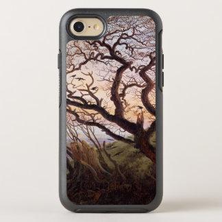 Coque Otterbox Symmetry Pour iPhone 7 L'arbre des corneilles, 1822